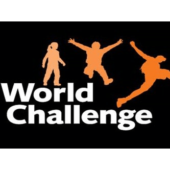 World Challenge 2016 - Luke Bousique-Green
