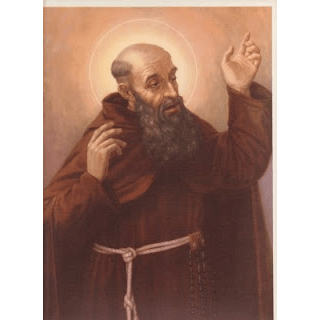 Order of Friars Minor Capuchin Province of Great Britain