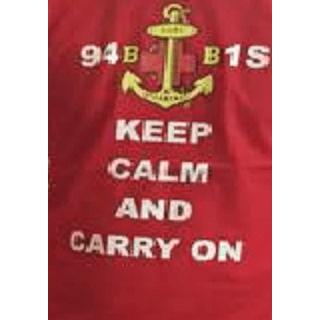 94th 1st Shettleston Boys Brigade Glasgow