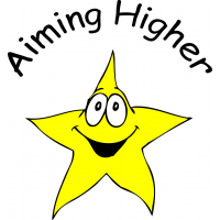Aiming Higher Charity for Disabled Children  cause logo