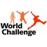 World Challenge Swaziland 2016 - Amie Tattersall