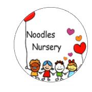 Noodles Nursery - Prescot