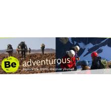 British Explorers Himalayas 2015 - Patrick Wilson