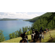 Outlook Expeditions: China and Mongolia 2016 - Olivia Harper