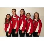 England Curling - Team Fowler
