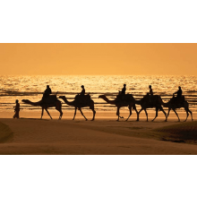 Outlook expeditions Morocco 2015 - Rebecca James