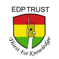Educational Development Projects (EDP) Trust