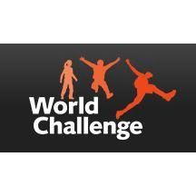 World Challenge India 2016 - Rebecca Dawson