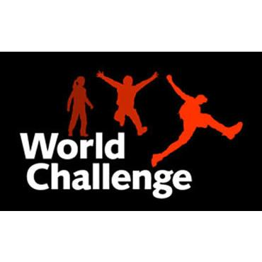 World Challenge Southern Tanzania 2016 - Bethany Field