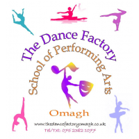 The Dance Factory School of Performing Arts