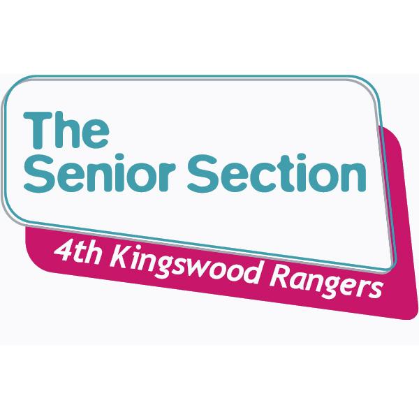 Girlguiding SWE - 4th Kingswood (Hebron Staple Hill Methodist) Senior Section Unit