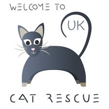 Cat Rescue UK
