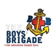 13th Hamilton Boys Brigade