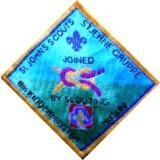 KD8 St Johns Beaver Scout Group