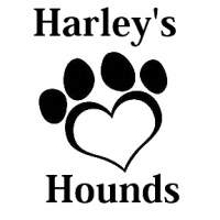 Harley's Hounds Dog Rescue