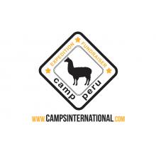 Camps International Peru 2016 - Lizzie Dore