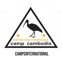 Camps International Cambodia 2016 - Jamie Ellis