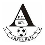 Arthurlie Juniors Youth Football Academy