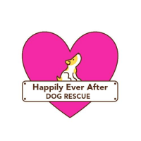 Happily Ever After Dog Rescue