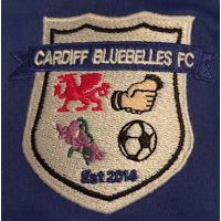 Cardiff Bluebelles Football Club