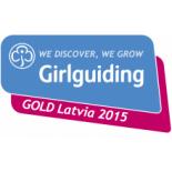 GOLD Latvia 2015 - Sarah Stevenson