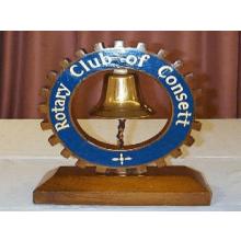The Rotary Club of Consett