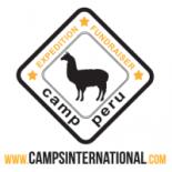 Camps International Peru 2016 - Jennifer Decker