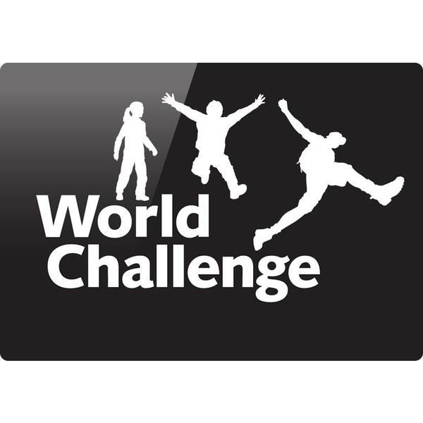 World Challenge Madagascar 2015 - Phoebe Schenk