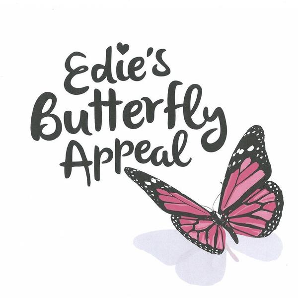 Edie's Butterfly Appeal