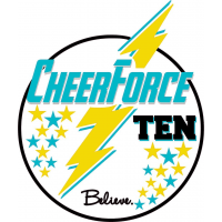 CheerForce Ten