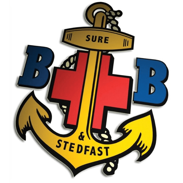 54th Belfast Boys Brigade