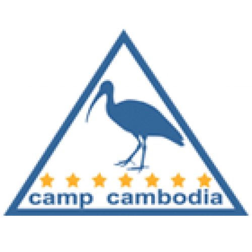 Camps International Cambodia 2016 - Ellie Morris