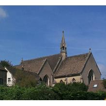 Lower Cam Parish Church