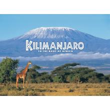 Childreach International Kilimanjaro 2015 - Ross Evans