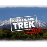 Meningitis Research Kilimanjaro Trek 2015 - Thomas Bailey