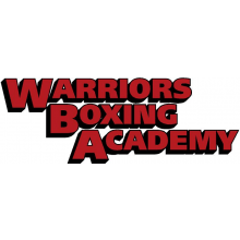 Warriors Boxing Academy Defibrillator Fund