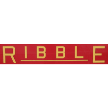 Ribble Vehicle Preservation Trust