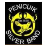 Penicuik Silver Band