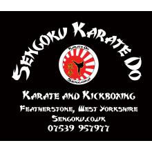 Sengoku Martial Arts