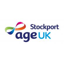 Age UK - Stockport