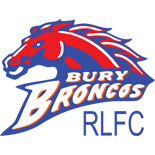 Bury Broncos Rugby League
