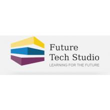 Future Tech Studio America - Grace Jones