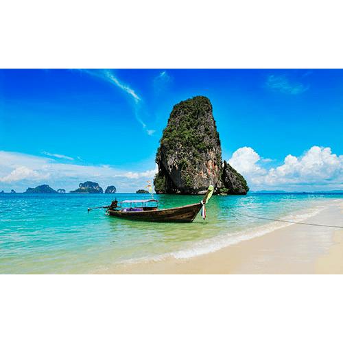 World Challenge Thailand 2016 - Abbie Osborne