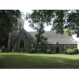 St Paul's Church Chester Green