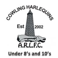 Cowling Harlequins ARLFC