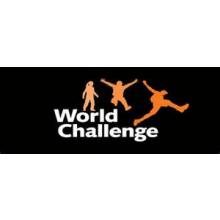World Challenge India (Himalayas) 2016 - Chloe Methley