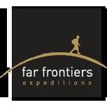 Far Frontiers Borneo 2015 - Tony Smith