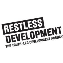 Restless Development Zambia 2015 - Rebecca Gibbs