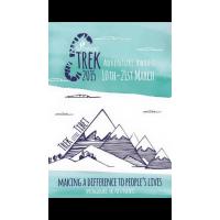 Springboard Charity Trek to Tibet 2015 - Katharine Sammons