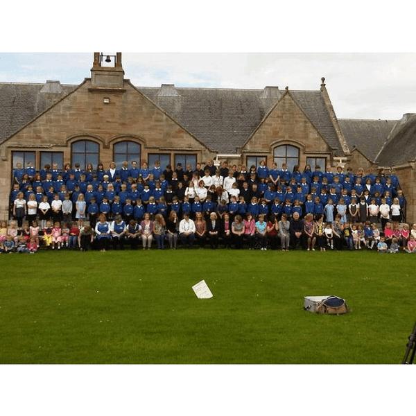 Dornoch Primary School Parent Council